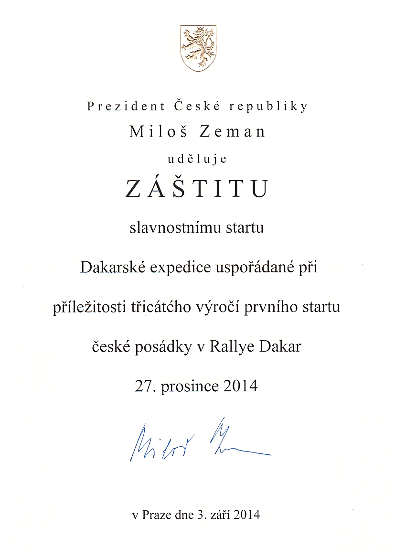 Zastita prezidenta