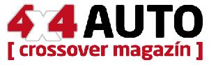 4x4 AUTO crossover magazín