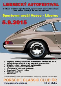 Liberecky Festival 2015